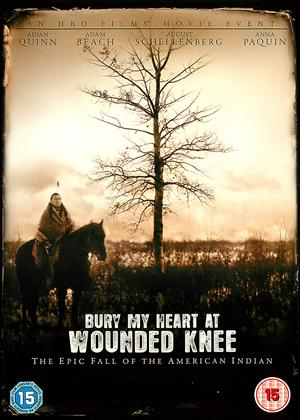 Rent Bury My Heart at Wounded Knee Online DVD Rental