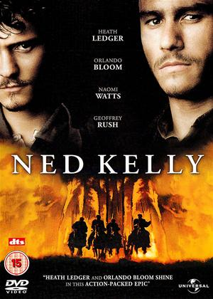 Rent Ned Kelly Online DVD & Blu-ray Rental