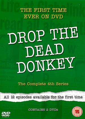 Rent Drop the Dead Donkey: Series 4 Online DVD Rental