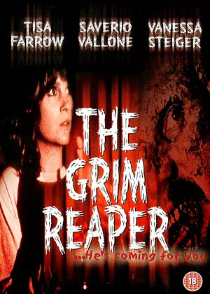 Rent The Grim Reaper (aka Antropophagus) Online DVD Rental