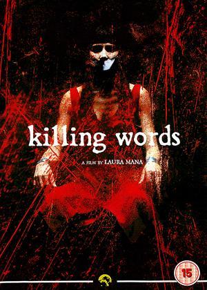 Rent Killing Words Online DVD Rental