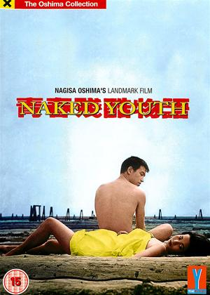 Rent Naked Youth (aka Seishun zankoku monogatari / Cruel Story of Youth) Online DVD & Blu-ray Rental