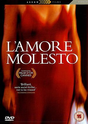 Rent L'Amore Molesto Online DVD Rental
