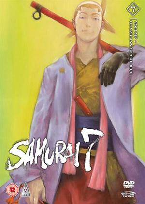 Rent Samurai 7: Vol.7 Online DVD Rental
