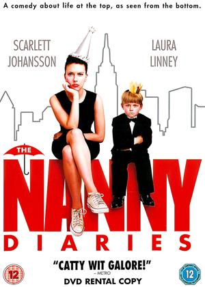 Rent The Nanny Diaries Online DVD Rental