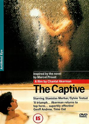 Rent The Captive (aka La captive) Online DVD Rental