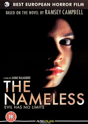 Rent The Nameless (aka Los Sin Nombre) Online DVD Rental