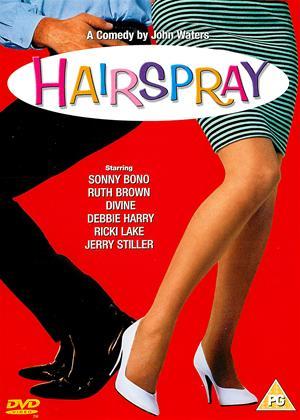 Rent Hairspray Online DVD Rental