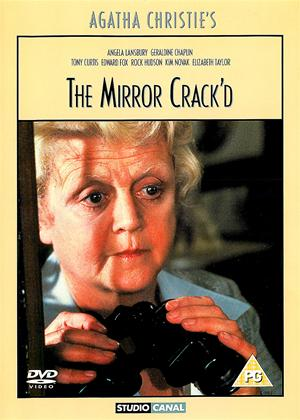 Rent The Mirror Crack'd Online DVD & Blu-ray Rental