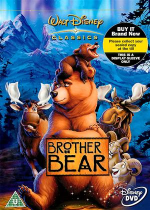 Brother Bear Online DVD Rental