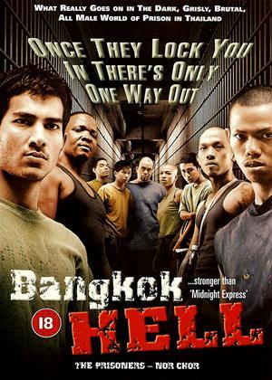 Rent Bangkok Hell: Nor Chor Online DVD Rental