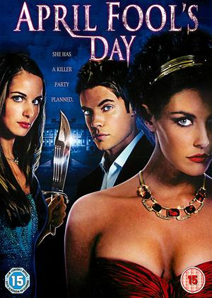 Rent April Fool's Day Online DVD Rental