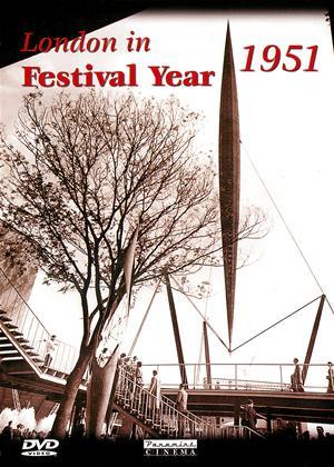 Rent London in Festival Year 1951 Online DVD Rental