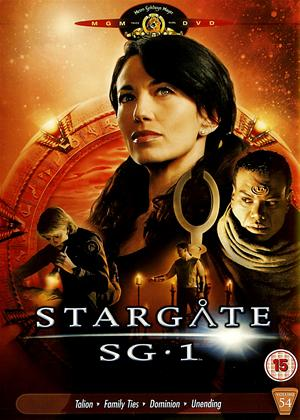Rent Stargate SG-1: Series 10: Vol.54 Online DVD Rental