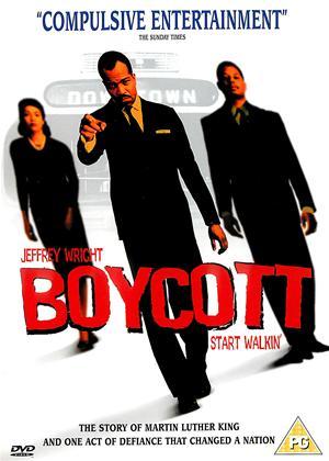 Rent Boycott Online DVD Rental