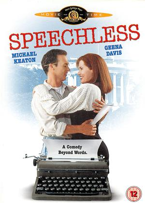 Rent Speechless Online DVD & Blu-ray Rental