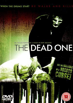 Rent The Dead One Online DVD Rental