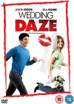 Rent The Wedding Daze Online DVD Rental
