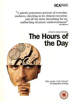 Rent The Hours of the Day Online DVD Rental