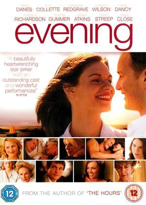 Rent Evening Online DVD Rental