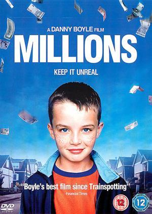 Rent Millions Online DVD Rental