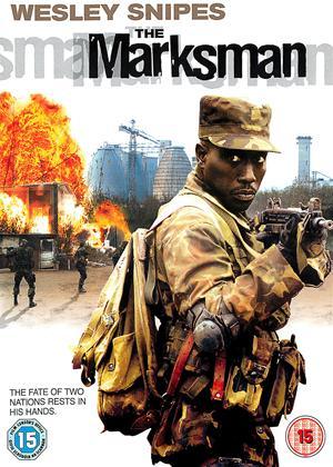 Rent The Marksman Online DVD Rental