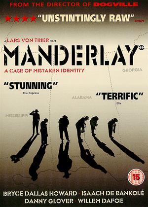 Rent Manderlay Online DVD Rental