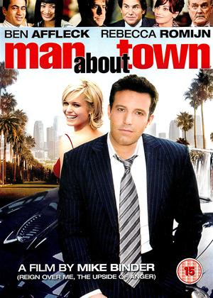 Rent Man About Town Online DVD Rental