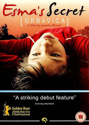 Rent Esma's Secret (aka Grbavica: The Land of My Dreams) Online DVD Rental