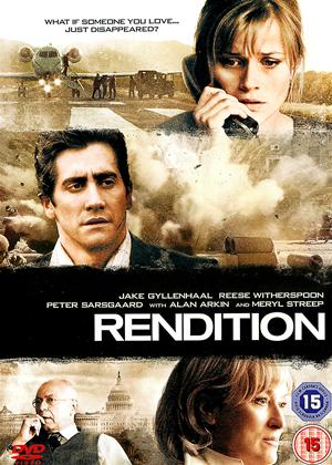 Rent Rendition Online DVD & Blu-ray Rental