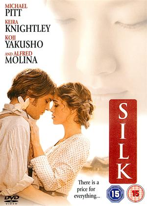 Rent Silk Online DVD Rental