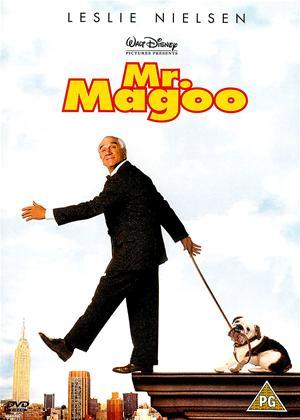 Rent Mr Magoo Online DVD Rental