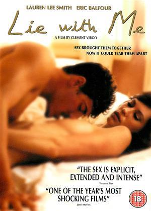 Lie with Me Online DVD Rental