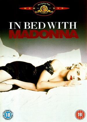 Rent In Bed with Madonna (aka Madonna: Truth or Dare) Online DVD & Blu-ray Rental