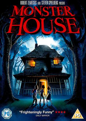 Rent Monster House Online DVD Rental