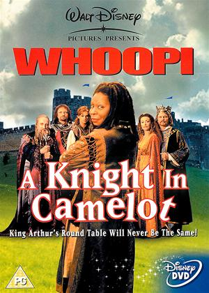 Rent A Knight in Camelot Online DVD Rental