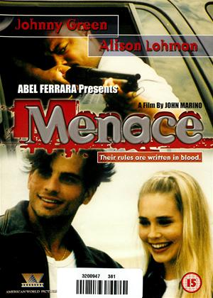 Rent Menace Online DVD Rental