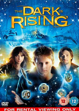 Rent The Dark Is Rising Online DVD Rental