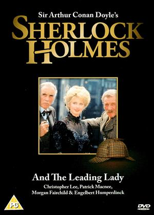 Rent Sherlock Holmes and the Leading Lady Online DVD Rental