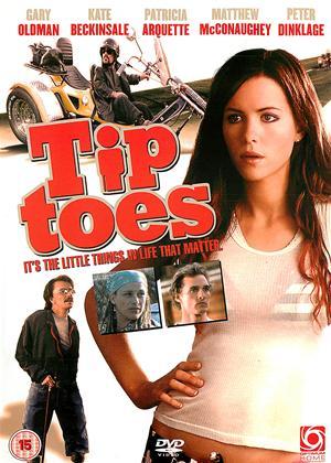 Rent Tiptoes Online DVD Rental