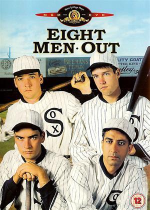 Rent Eight Men Out Online DVD Rental