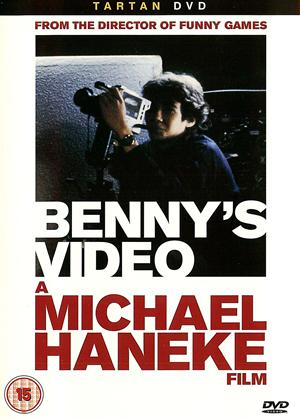 Rent Benny's Video Online DVD Rental