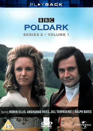 Rent Poldark: Series 2: Part 1 Online DVD Rental
