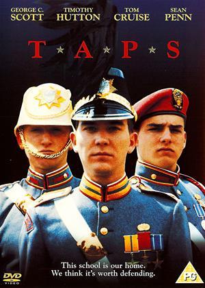 Rent T.A.P.S. Online DVD Rental