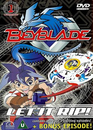 Rent Beyblade: Vol.1 Online DVD Rental