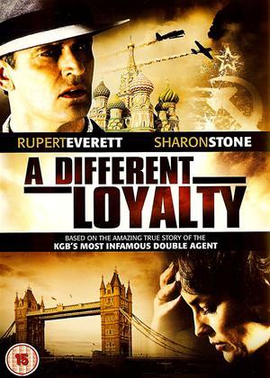 Rent Different Loyalty Online DVD Rental