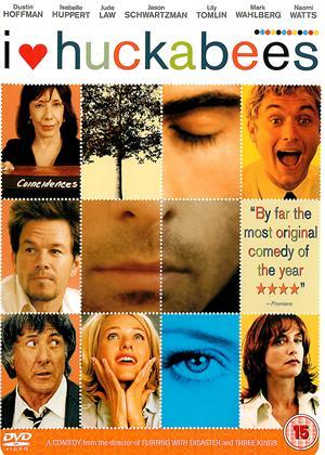 Rent I Heart Huckabees Online DVD Rental