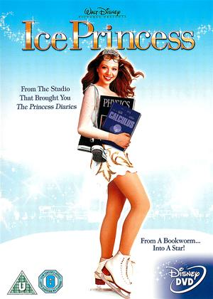 Ice Princess Online DVD Rental
