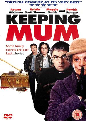 Rent Keeping Mum Online DVD Rental
