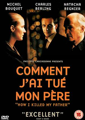 Rent How I Killed My Father (aka Comment J'ai Tue Mon Pere) Online DVD & Blu-ray Rental